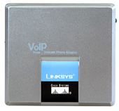 Linksys SPA3000, SPA-3000, ATA