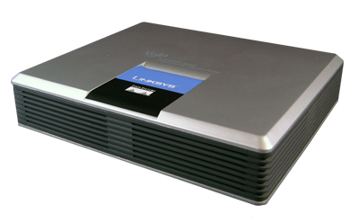Linksys SPA9000 IP PBX