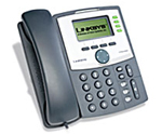 Linksys SPA941 VoIP Phone