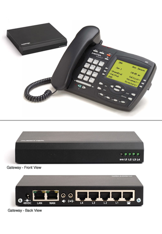 Aastra Venture IP Telephone System